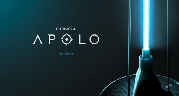 Прахосмукачка Conga Apolo