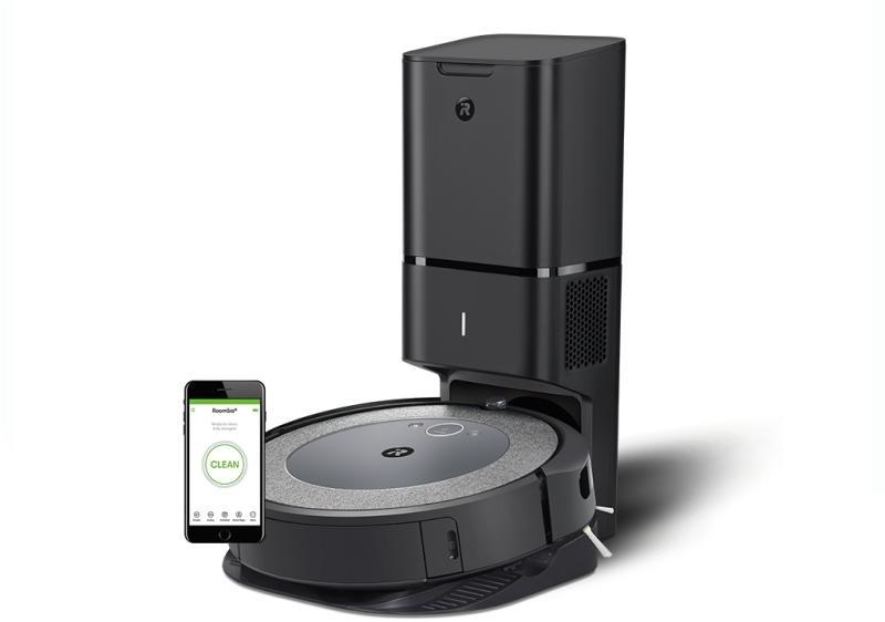 iRobot Roomba i3 Plus
