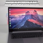 "XIAOMI Mi Notebook I5 15.6"" MX110 256GB/8GB RAM Лаптоп"