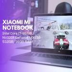 "XIAOMI Mi Notebook I7 15.6"" MX110 512GB/16GB RAM Лаптоп"
