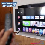 "Xiaomi Mi TV 55"" UHD 4K Global Version Телевизор"