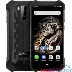 Ulefone Armor X5 Dual SIM 32GB 3GB Смартфон