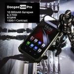 Doogee S88 Pro Dual SIM 128GB 6GB Смартфон