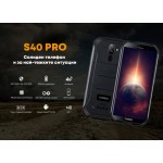 Doogee S40 Pro Dual SIM 64GB 4GB Смартфон