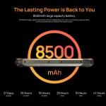 Doogee S86 Pro Dual SIM 128GB 8GB Смартфон
