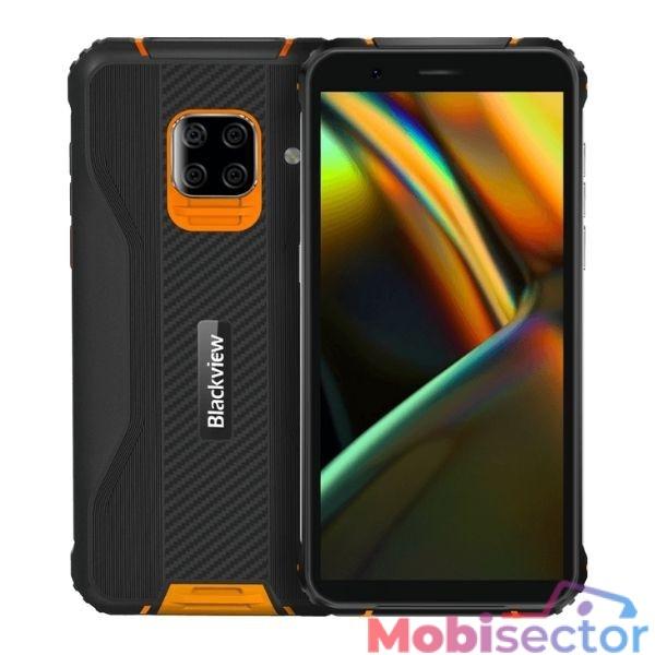 Blackview BV5100 Pro Dual SIM 128GB 4GB Смартфон