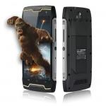 Cubot King Kong CS Dual SIM 16GB 2GB Смартфон