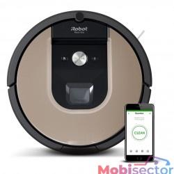 iRobot Roomba 976 прахосмукачка робот