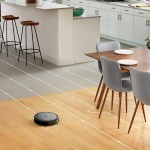 iRobot Roomba Combo (R113840) Прахосмукачка робот