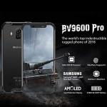 Blackview BV9600 IP68 4G Dual SIM 128GB 6GB Смартфон