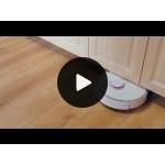 Прахосмукачка XIAOMI Mi Robot 2 Vacuum Cleaner 2 MiJia Roborock S50 S55 Топ Цени