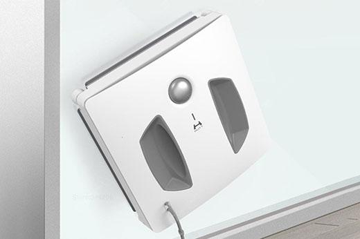 XIAOMI HUTT W55 Робот за почистване на прозорци - кратко ревю и видео