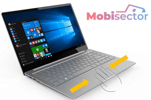 Acebook 1 Лаптоп   - Най-новият модел в Mobisector