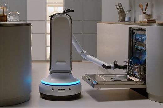 Бъдещето на прахосмукачките роботи - нови модели и визия 2022