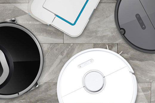 Най-добрите миещи роботи