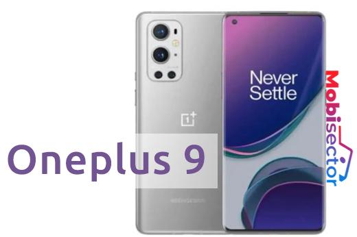 Кратка информация за новия Oneplus 9