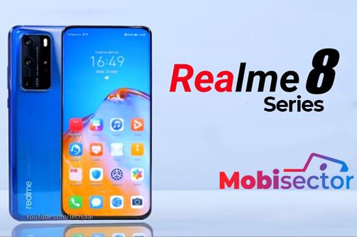 Realme 8 Series - Видео и кратко ревю