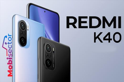 Redmi K40 - характеристики и ревю