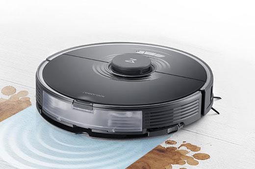 Roborock S7 - ултраинтелигентната домашна роботика