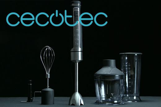 Малки електроуреди на достъпни цени от Cecotec