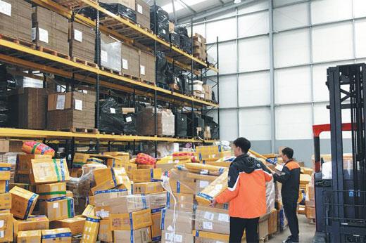 Възобновяване работа на заводите в Китай