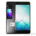 Meizu Pro 7 Dual SIM 64GB 4GB Смартфон Черен и Златен