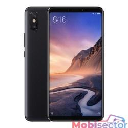 Смартфон Xiaomi Mi Max 3 Dual Sim 128GB 6GB RAM 4G Black