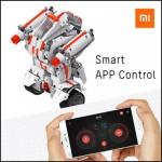 Xiaomi MITU DIY  Радио управляем сглобяем робот