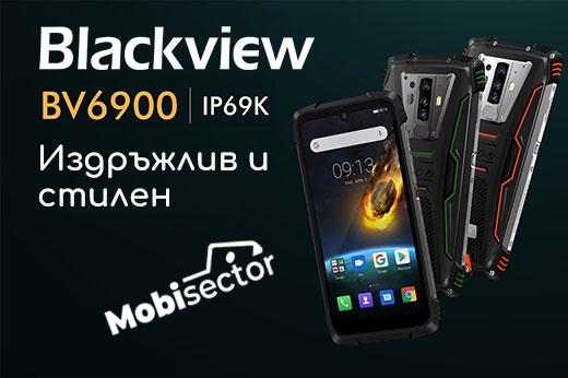 Blackview BV 6900