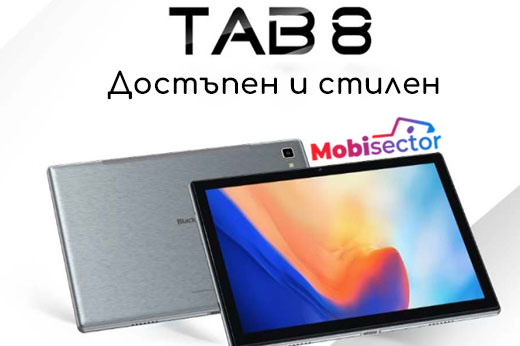 Blackview Tab 8